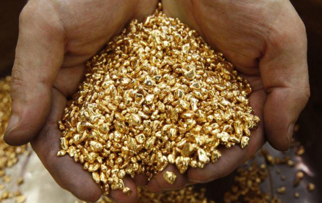 На Закарпатті запрацювала збагачувальна фабрика по видобутку золота й інших цінних металів