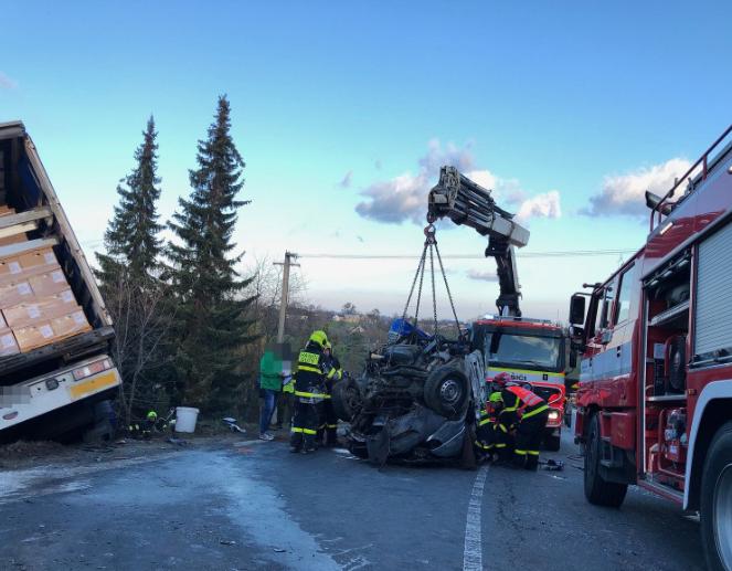 Сьогодні річниця жахливої трагедії, яка забрала життя 4 закарпатських заробітчан біля чеського міста Тржинець