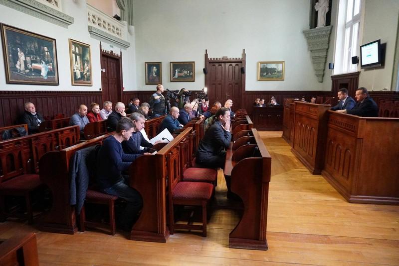 Депутати Мукачівської міськради звернулися до парламенту