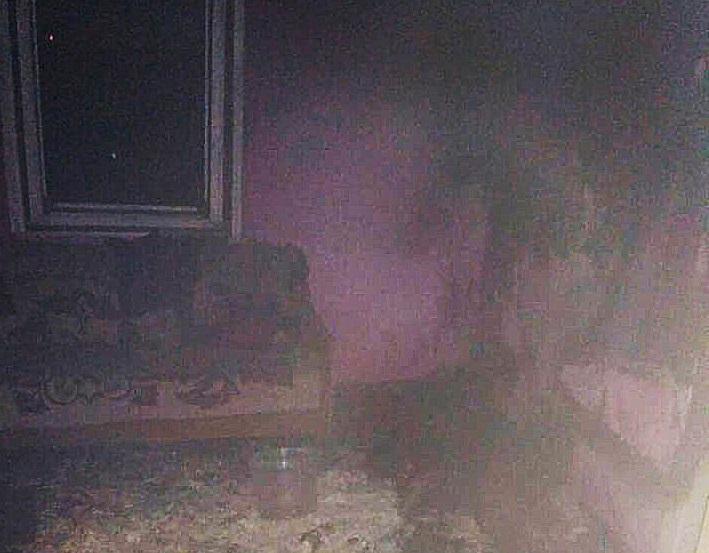 Вогнеборці розповіли про пожежі, які спалахнули на вихідних