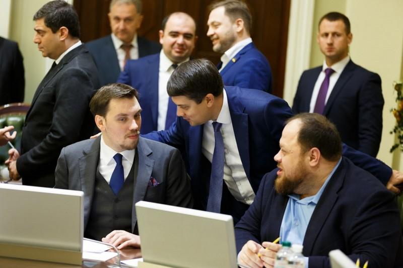 Прем'єр-міністр України розповів про майбутні зміни у роботі районних державних адміністрацій
