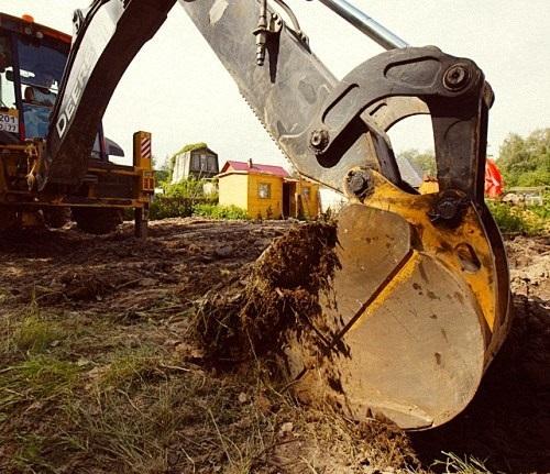 Із п'ятниці в Мукачеві вступає заборона на проведення земляних робіт
