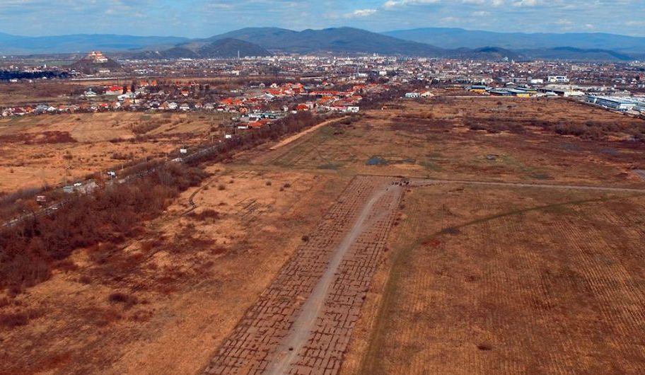 Міністр інфраструктури анонсував реконструкцію аеропорту в Мукачеві