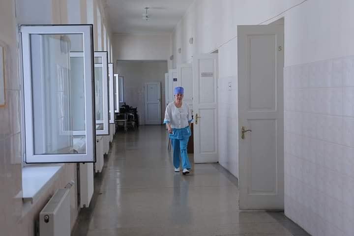 Мукачівська ЦРЛ пройшла реєстрацію в системі електронного здоров'я України
