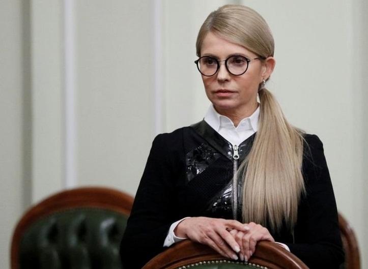 Тимошенко після переходу в опозицію взялася знижувати ціну на газ