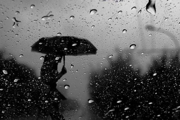 Синоптики попереджають про значні дощі