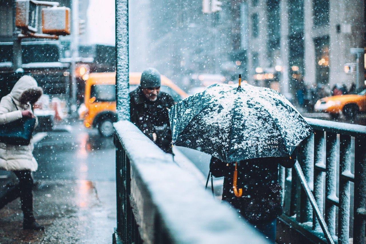 Якою буде погода в грудні: cиноптики дали прогноз погоди в Україні на перший місяць зими