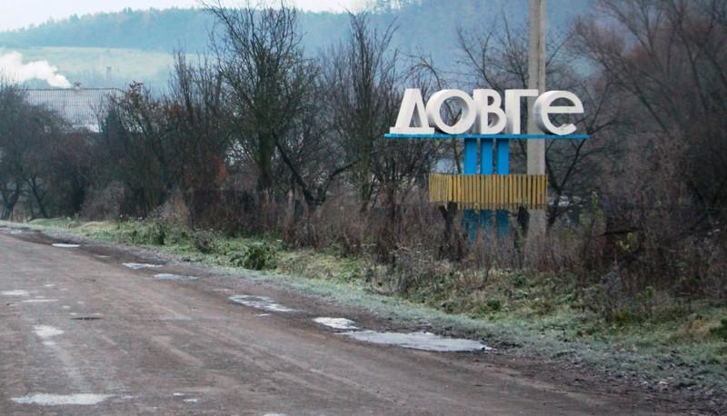 Аварія на Іршавщині: рятувальники визволяли водія із понівеченого авто