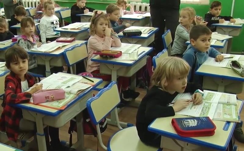 На Закарпатті діє перша опорна школа нового типу