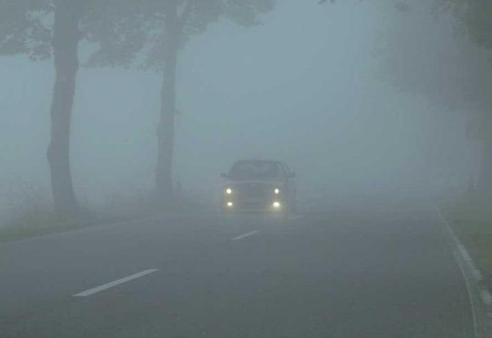 В Закарпатській області оголосили штормове попередження