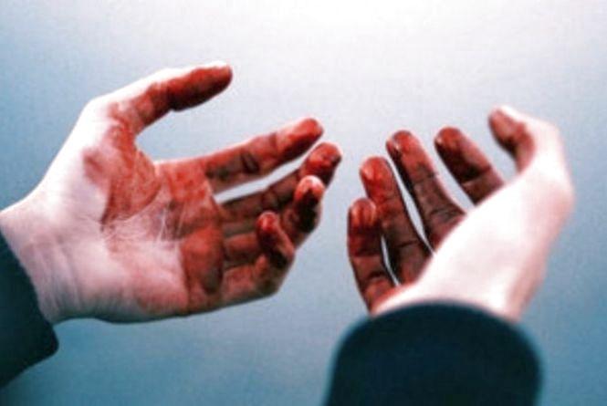 Розлючена жінка забила до смерті свого чоловіка