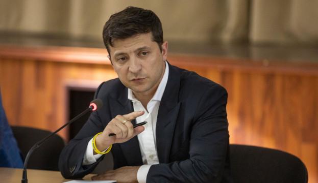 Володимир Зеленський готує полегшення для ФОПів