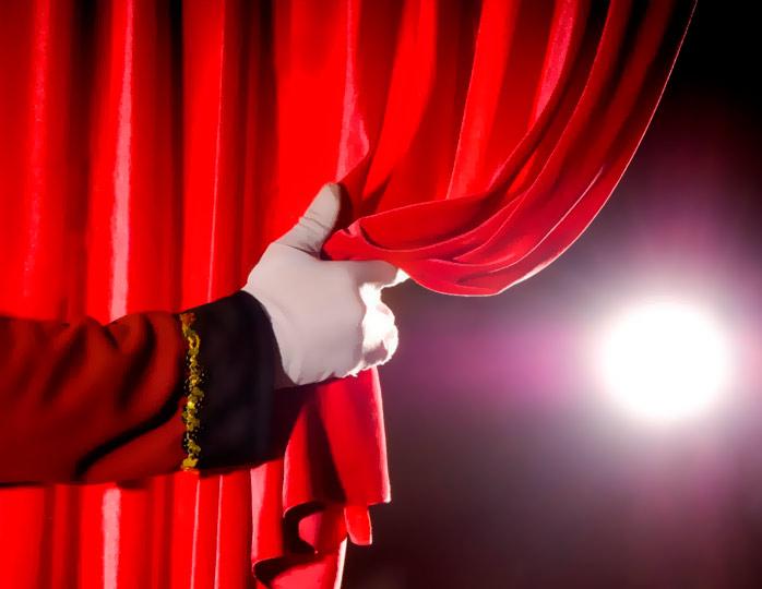 Маленьких закарпатців запрошують на прем'єру казки «Повелитель Чорного лісу»