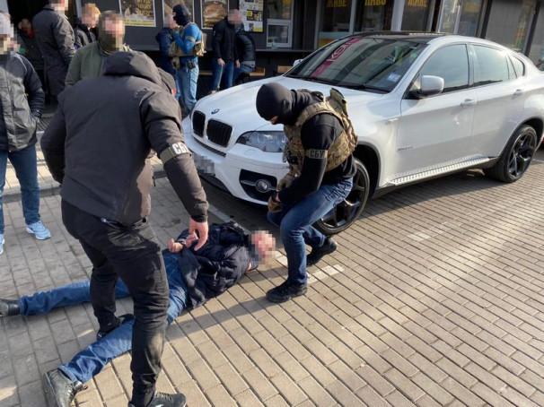 Спецоперація на Закарпатті: затримано зловмисника із Росії