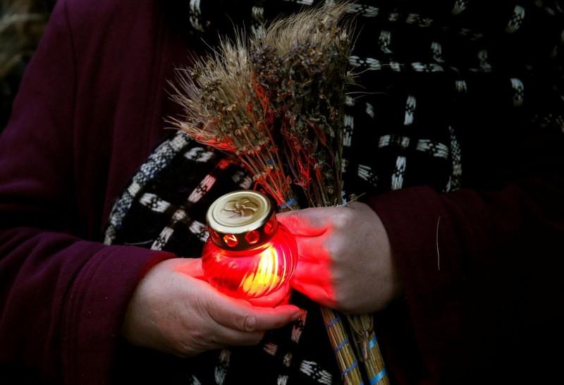 В Ужгороді вшанують пам'ять жертв голодоморів