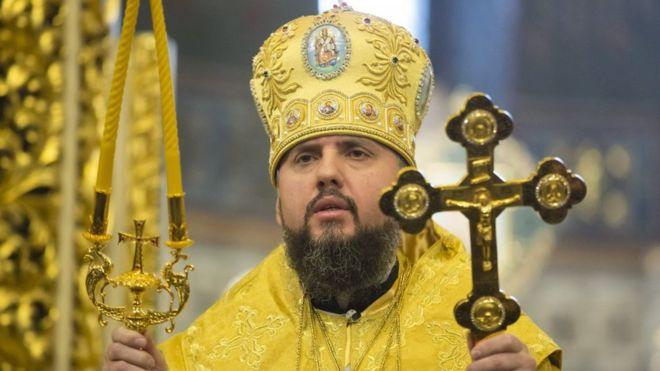 Епіфаній назвав умову перенесення святкування Різдва з 7 січня на 25 грудня в Україні