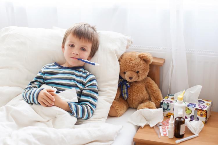 Сезон ГРВІ на Закарпатті: кількість хворих зростає