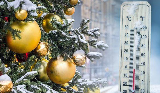 Якою буде погода на Новий рік 2020 та Різдво 2020: прогноз від синоптиків