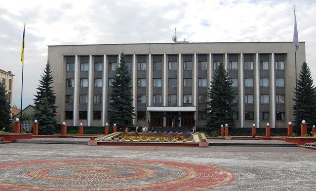 Депутат Верховної ради назвав ім'я нового очільника Тячівської РДА