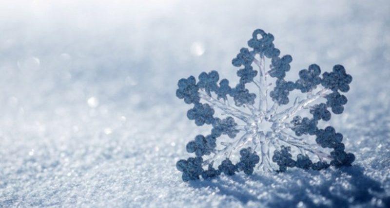 У горах сьогодні падає дрібний сніг