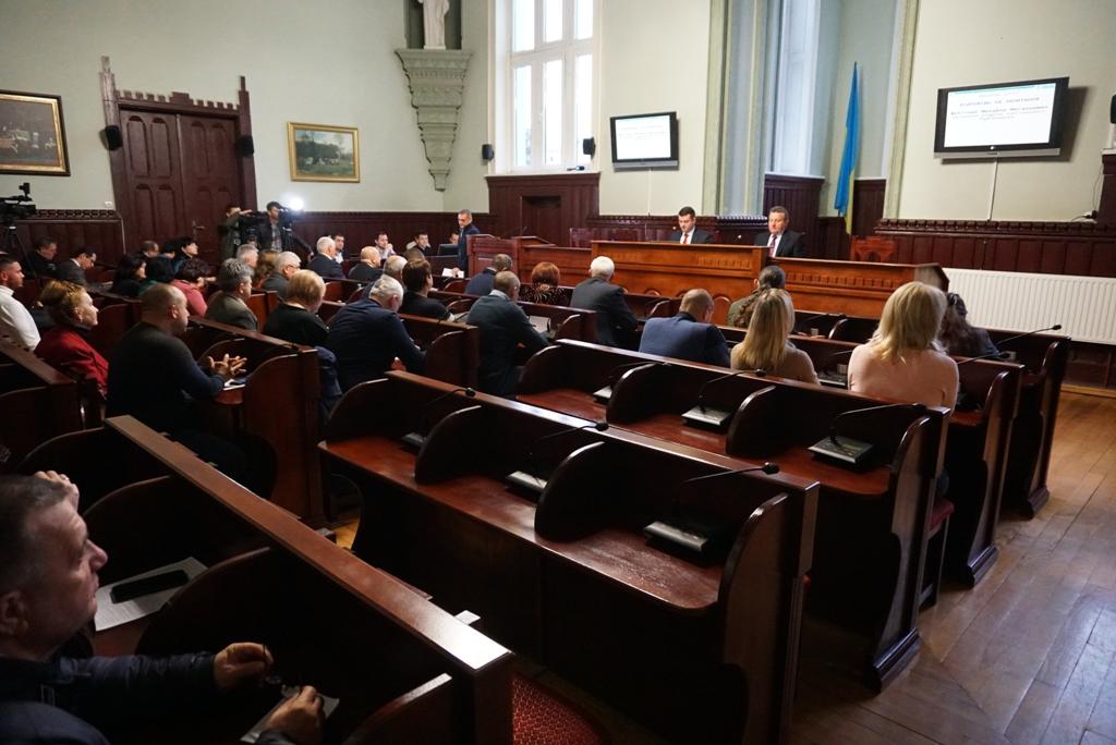 Відомо, як по-новому називатимуться школи та дитсадки Мукачева після реорганізації НВК