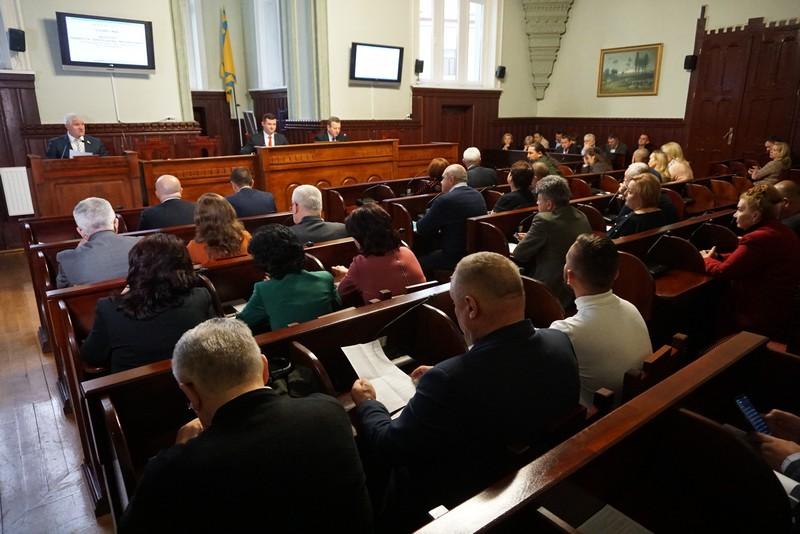 У Мукачеві затвердили список присяжних