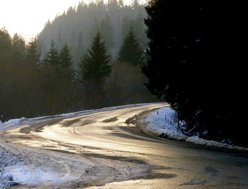Закарпаття і гірськолижний курорт Славське з'єднають новою дорогою