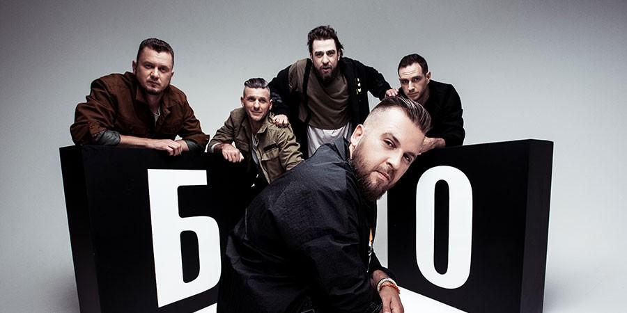 """Гурт """"Без обмежень"""" отримав статуетку на головній музичній премії країни"""