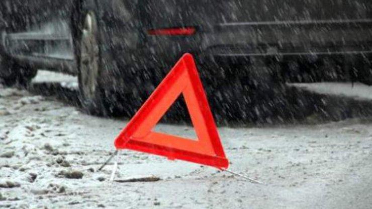 Зранку у Мукачеві трапилась аварія, – ЗМІ