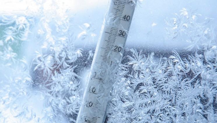 До -10 градусів: закарпатців попереджають про морози