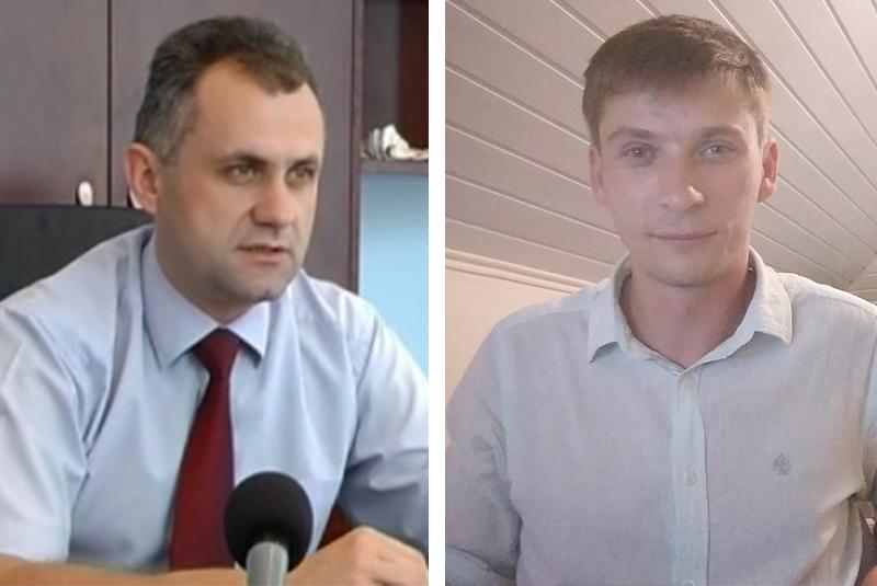 Володимир Зеленський призначив нових голів Ужгородської та Виноградівської РДА