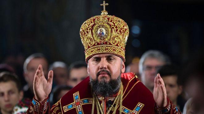 Переносити святкування Різдва з 7 січня на 25 грудня поки не будуть, – митрополит Епіфаній
