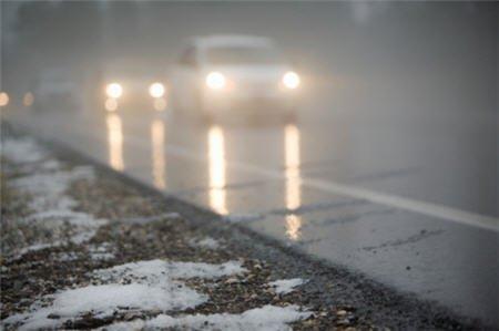 На території області оголосили штормове попередження
