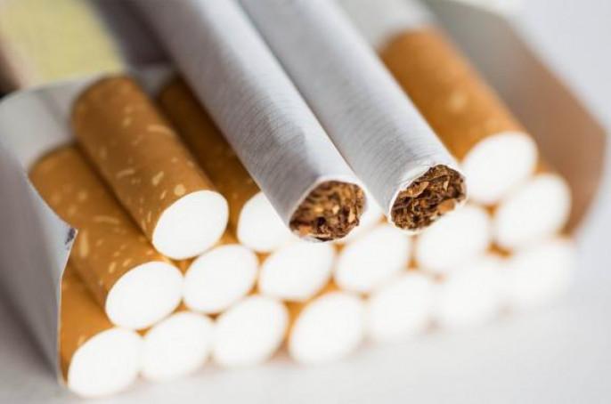 З 2020 року вартість цигарок зросте