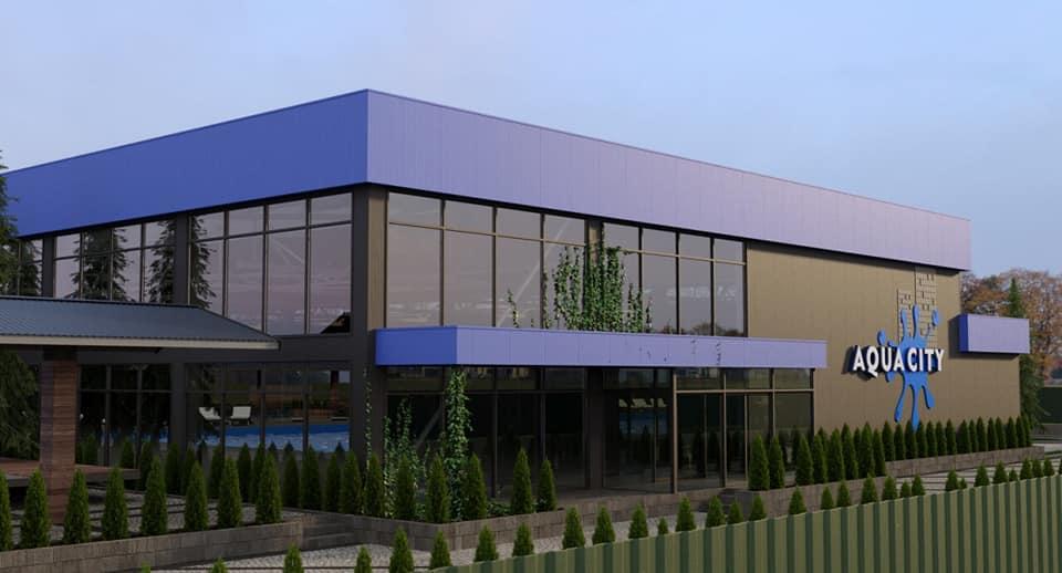 Аквапарк Aqua City у Мукачеві: графік роботи, ціни на абонементи, контакти, адреса аквапарку Мукачева