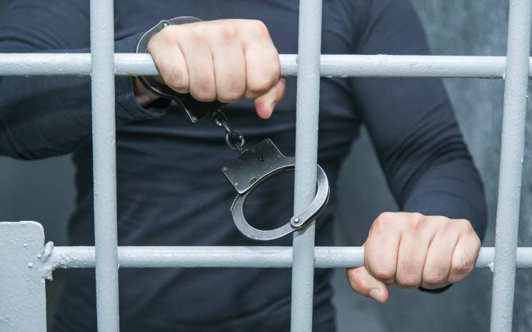 Хлопець, який тільки цього року вийшов із в'язниці, знову вчинив злочин