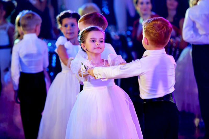 В Ужгороді відбудеться дитячий бал