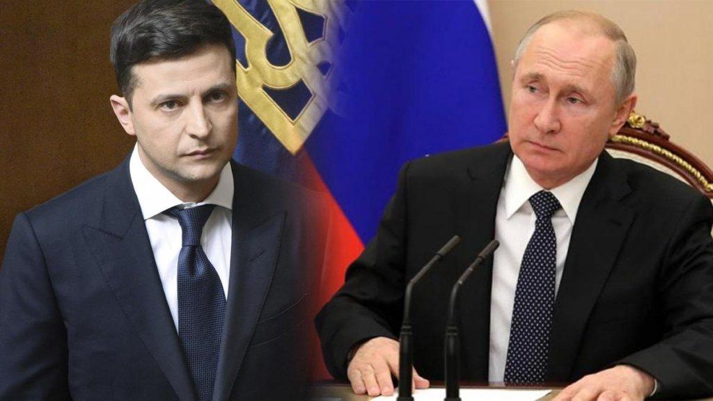 Про що домовилися Зеленський і Путін у Парижі: підсумки зустрічі