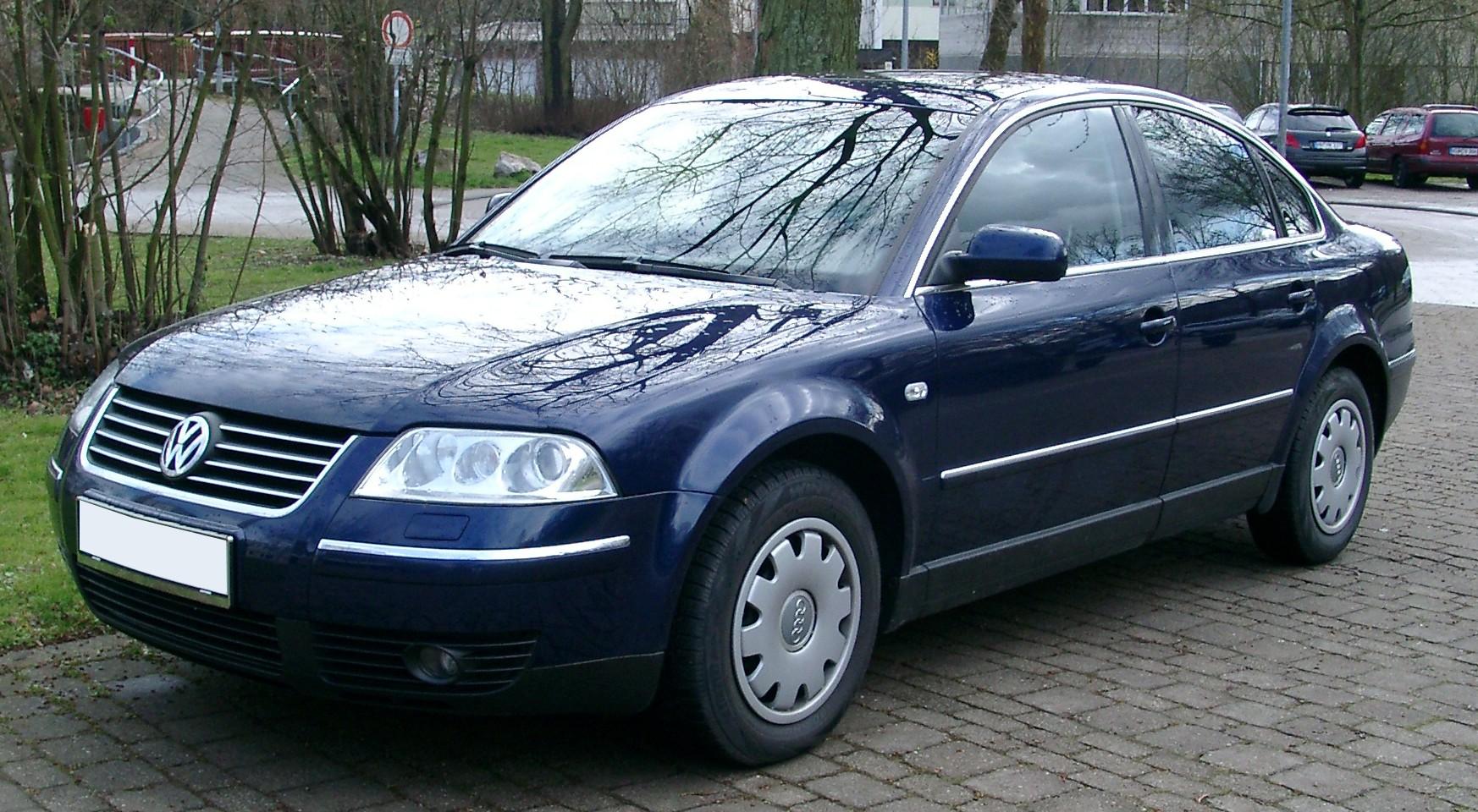 Названо найпопулярніший вживаний автомобіль на Закарпатті у листопаді
