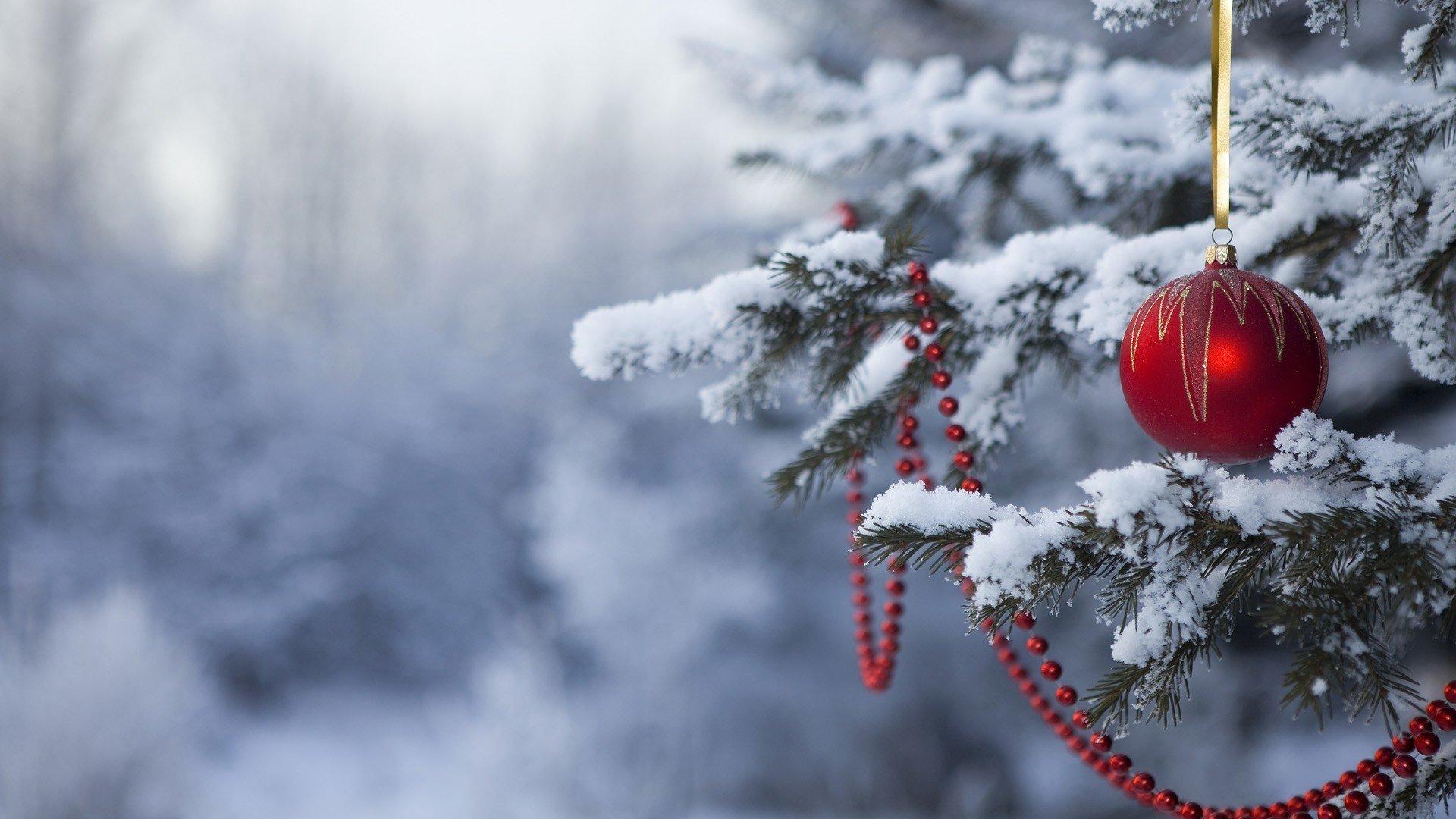 Погода на Новий рік 2020 та Різдво