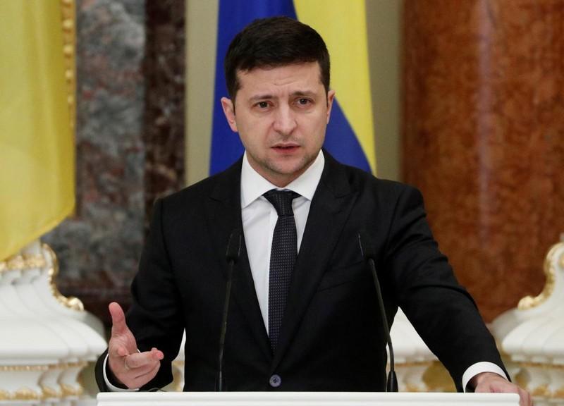 Володимир Зеленський підписав закон про державний бюджет на 2020 рік