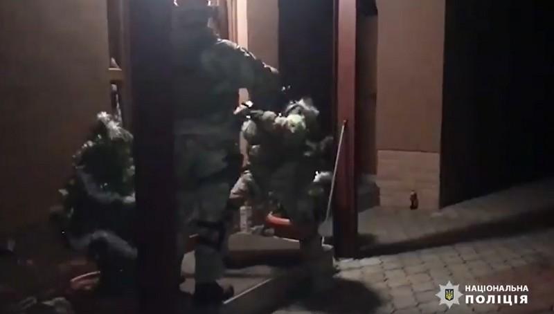 Закарпатський депутат очолював злочинну групу
