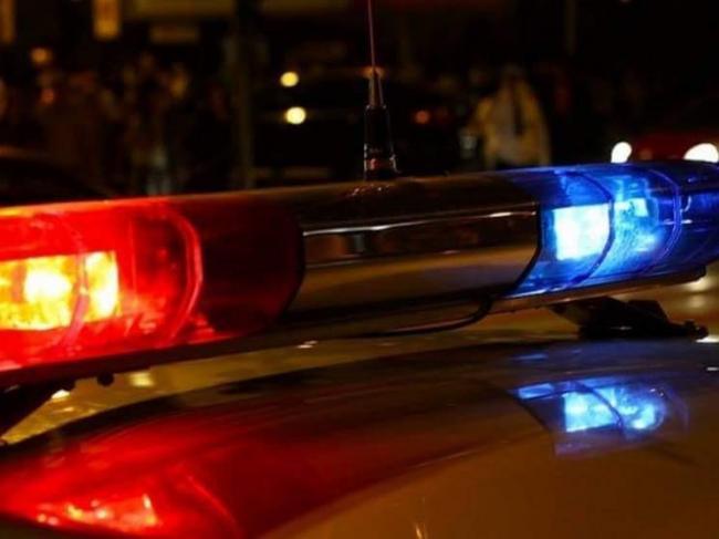 Поліцейські розповіли про пригоду, яка трапилась вчора ввечері
