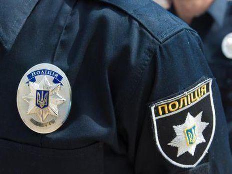 Скандал за участі поліцейських розгорівся в Ужгороді