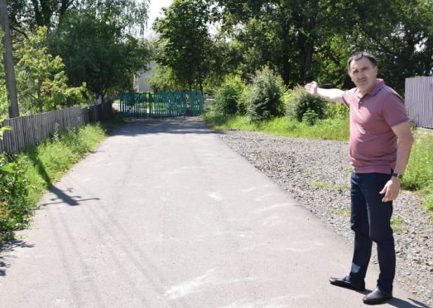 Керівництво СТОВ «Агро-Лучки» і надалі підтримуватиме села Горондівської ОТГ