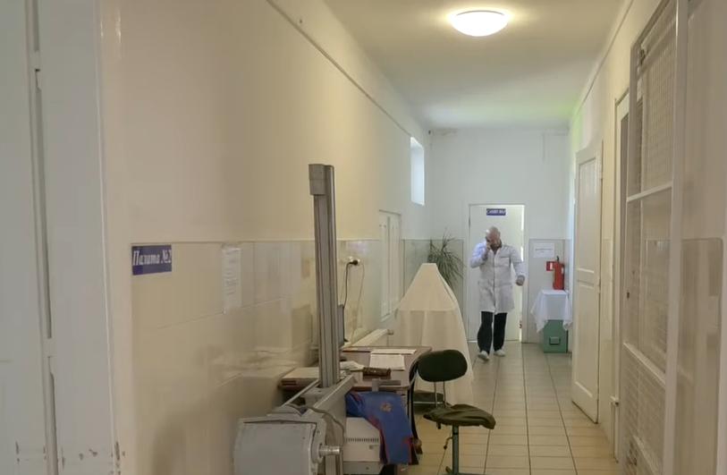 Вибухи газу на Мукачівщині: постраждало двоє людей