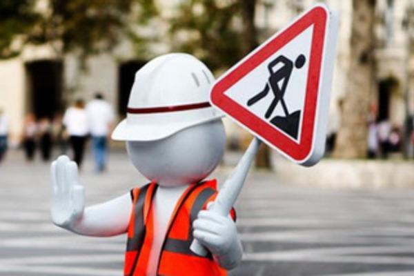 Водіїв попереджають про обмеження руху в Ужгороді