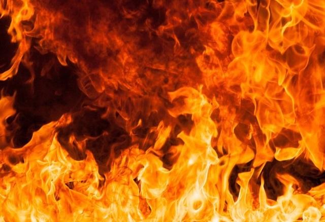 17-річний хлопець опинився у вогняній пастці