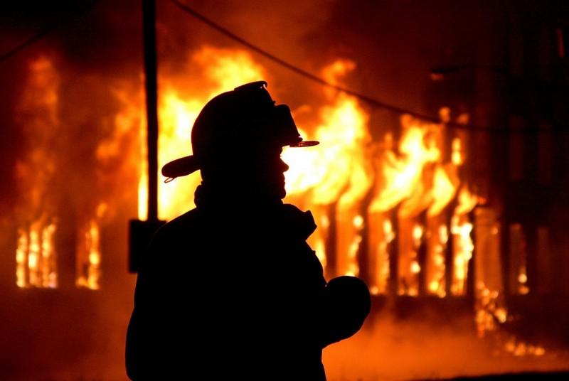 Рятувальники розповіли про пожежу у Великому Березному