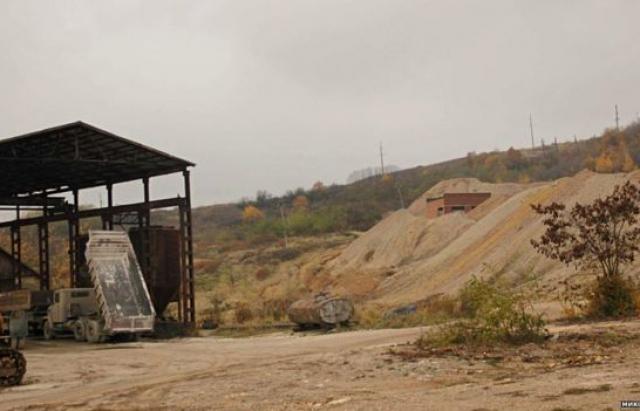 Берегівська райрада абсолютною більшістю підтримала проект утилізації відвалів поліметалічного родовища у Мужієві